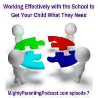 Partnering to Eliminate Problems at School | Meg Flanagan | Episode 7