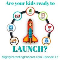Parenting Teens So They Can Launch | Dennis Trittin | Episode 17