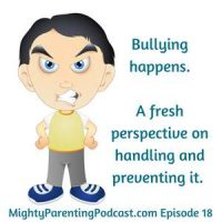Why Do Kids Bully – a Fresh Perspective on Preventing Bullying | Dr. Charlotte Reznick | Episode 18