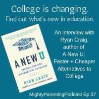 How College Is Changing and What You Need for a Good First Job | Ryan Craig | Episode 37