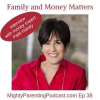 Family and Money Matters | Patti Handy | Episode 38