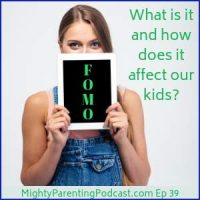 What is FOMO and The Impact On Our Teens | Robin Axelrod Sabag | Episode 39