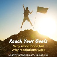 New Year's Resolutions: Why Resolutions Fail And Why Resolutions Work | Judy Davis and Sandy Fowler | Episode 50