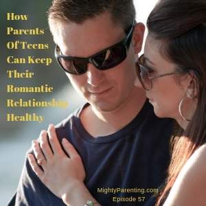 How Parents Of Teens Can Keep Their Romantic Relationship