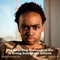 The Surprising Reason Your Kid Is Acting Defiant and Difficult | Bill Beausay | Episode 58