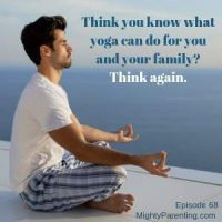 Using Yoga to Slow Down Our Lives | Nancy Belisle | Episode 68