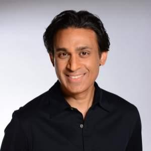 Dr Suvrat Bhargave
