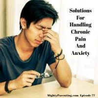 Solutions For Handling Chronic Pain And Anxiety | Dr. David Hanscom | Episode 77