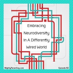 neurodiversity in a differently-wired world