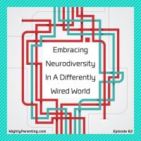 Embracing Neurodiversity In A Differently-Wired World | Debbie Reber | Episode 82