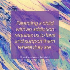 loving your child through addiction