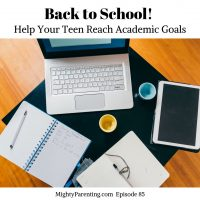 Reaching Academic Goals | Steven Greene | Episode 89