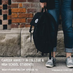 Reducing Career Anxiety In College And High School Students