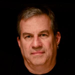 Sam Quinones author
