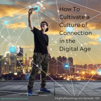 How To Cultivate A Culture Of Connection In The Digital Age | Anne Moss Rogers | Episode 100