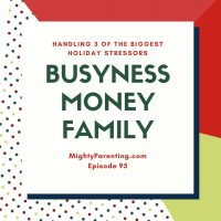Stress Relief Strategies For Better Holidays   Sandy Fowler   Episode 95
