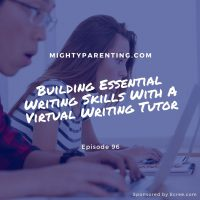 Building Essential Writing Skills With A Virtual Writing Tutor | Jamey Heit Cofounder of Ecree | Episode 96