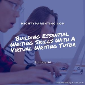 build good writing skills with a virtual writing tutor