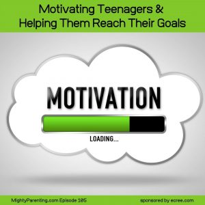 motivating teenagers to help your teen succeed