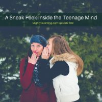 A Sneak Peek Inside The Teenage Mind | Valerie Grison-Alsop and Blanche Stora |  Episode 109