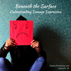 understanding teenage depression