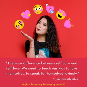 prevent food addiction by teaching teens self love