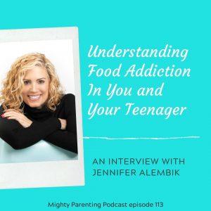 Jennifer Alembik - food addiction counselor