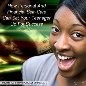 FinanSelf-Care for Teenagers and Families