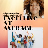 Excelling At Average | Kristen Howerton | Episode 139