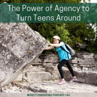 The Power Of Agency To Turn Teens Around | Anthony Rao | Episode 141