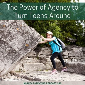 The Power of Agency to Turn Teens Around