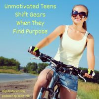 Unmotivated Teens Shift Gears When They Find Purpose | Tim Klein | Episode 146