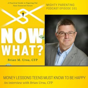 moneyBrian Ursu on lessons teens must know