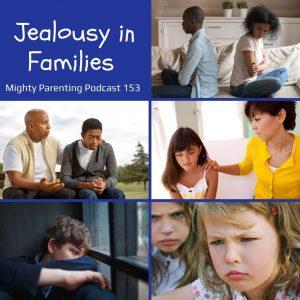Jealousy in families