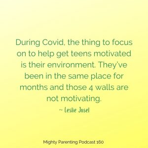Procrastination in teenagers during Covid 19