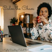 Calm the Chaos | Ashley Buffa | Episode 168