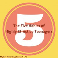 The Five Habits of Highly Effective Teenagers | Angela Karanja | Episode 172