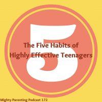 The Five Habits of Highly Effective Teenagers | Angela Karanja | Episode 172