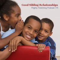 Good Sibling Relationships | Kira Dorrian and Deana Thayer | Episode 175