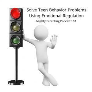 Teen behavior problems