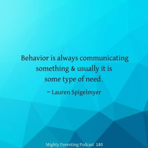 Quote about teen behavior problems