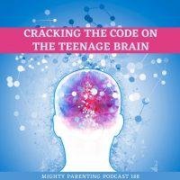 Cracking the Code on the Teen Brain | Malin Gutestam | Episode 188