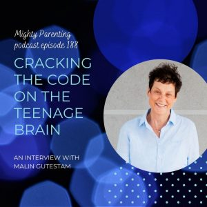 Malin Gutestam discusses the teen brain