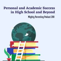 Personal and Academic Success in High School and Beyond | Virginia Horan | Episode 200